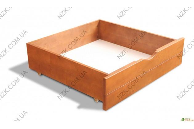 Ящик из ольхи